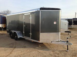 Enclosed Cargo Trailer Buying Guide