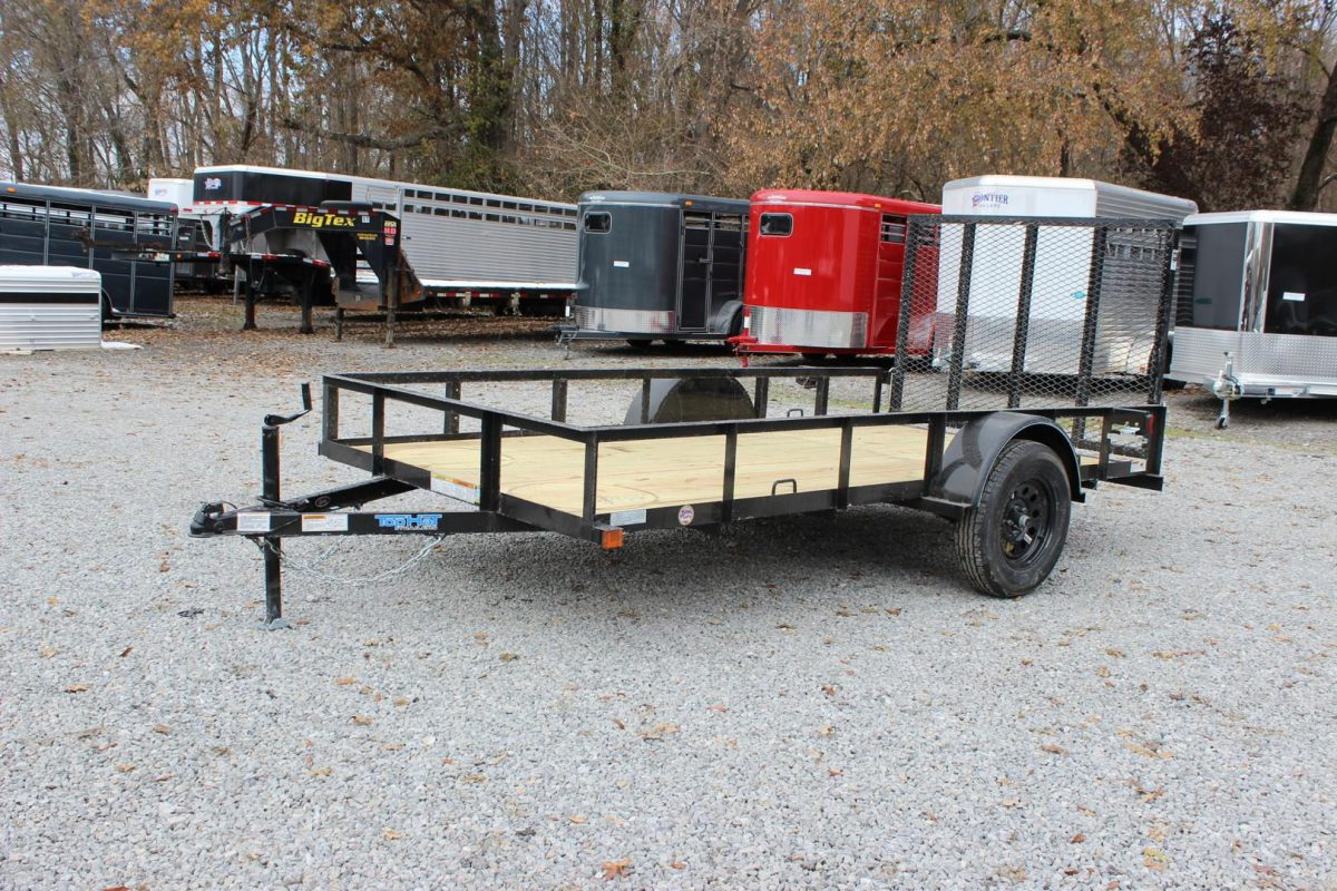 Getting The Best Deal For Your Used Utility Trailer