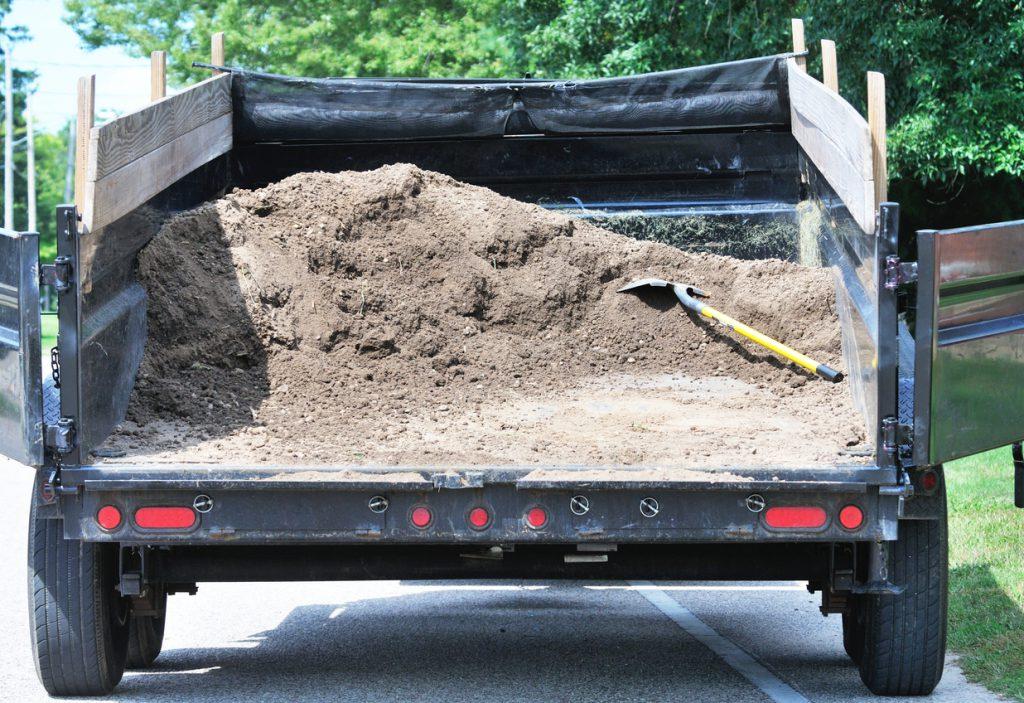 Load of Dirt