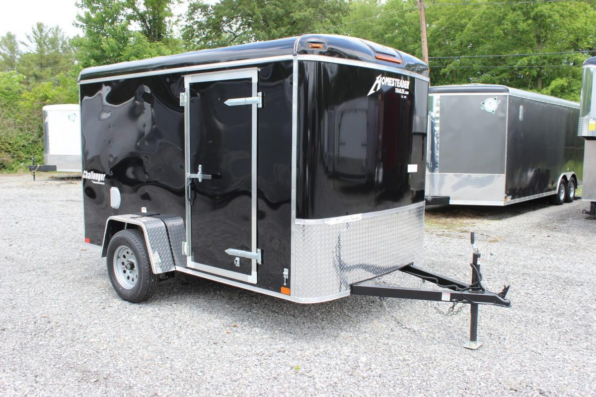 Buyer's Guide to Choosing the Perfect Enclosed Trailer