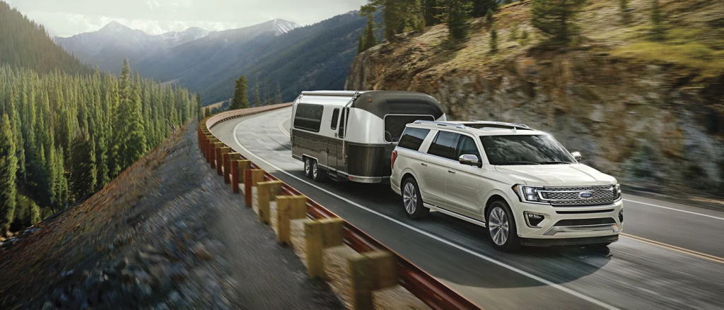 best cars for towing ford expedition