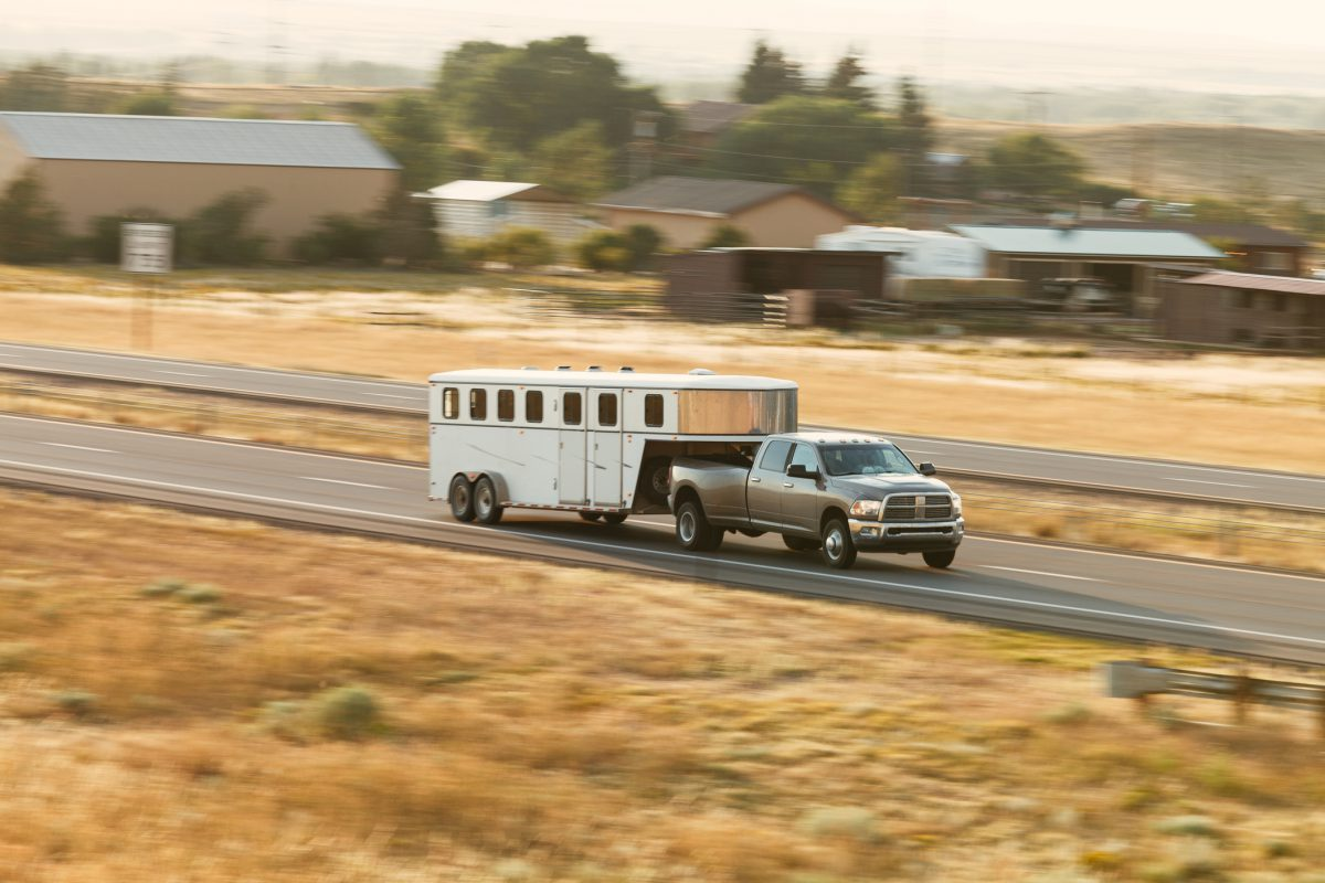 9 Best Vehicles for Towing a Trailer