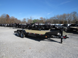 2018 RICE TRAILERS FMEHR8220