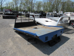 2005 HOMEMADE FLATBED-108/90/56 - #10988