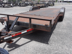 2007 TRAILER T22 - #US98651