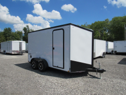 2019 IMPACT TRAILERS SL714TA2-RD - #IMT00999