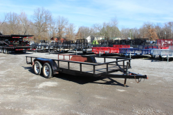 1999 TRAILER EXPRESS U16WRAP - #US66170