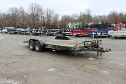 2006 TRAILER EXPRESS F20TA2 - #US30697
