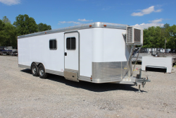 2010 FEATHERLITE MOBILE OFFICE - #US15370