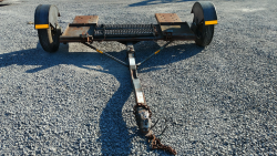 2000 SOUTHERN SALES INC CAR DOLLY - #US0001