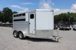 2012 CM TRAILERS HB142 - #US04163