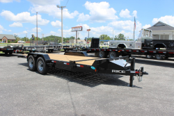 2020 RICE TRAILERS RPTH8220 - #RT26035