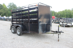 2009 TRIPLE B & J BS122 - #US37035