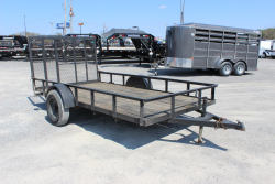2006 TRAILER EXPRESS USA-12X75 - #US30277