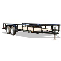 Hundreds of Used Trailers For Sale - Country Blacksmith Trailers